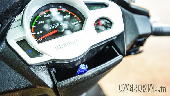 Mahindra Gusto 125 vs Suzuki Access 125 vs Honda Activa 125 (14)