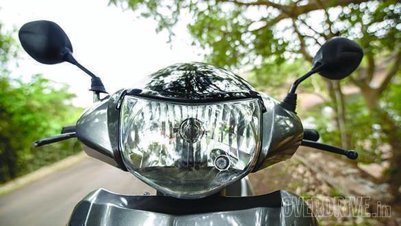 Mahindra Gusto 125 vs Suzuki Access 125 vs Honda Activa 125 (6)