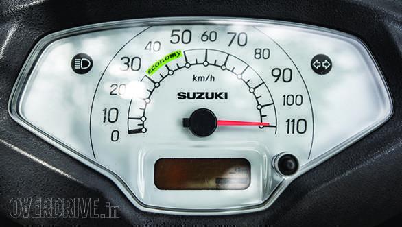 Mahindra Gusto 125 vs Suzuki Access 125 vs Honda Activa 125 (8)