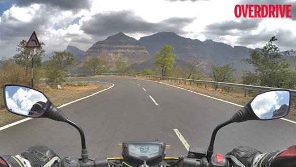 Best driving roads: Malshej Ghat, Maharashtra
