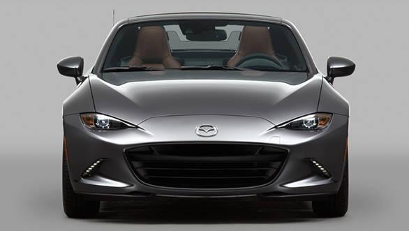 Mazda Miata RF (1)