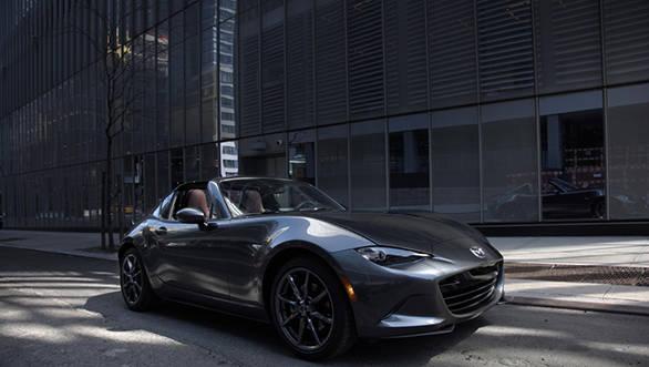Mazda Miata RF (3)