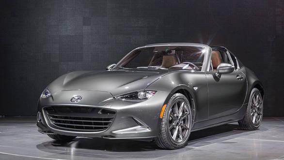 Mazda Miata RF (5)