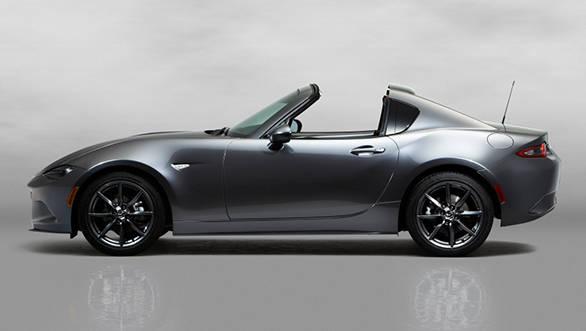 Mazda Miata RF (7)