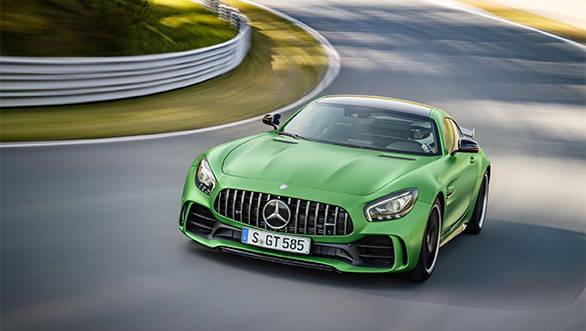 Mercedes-AMG GT R (5)