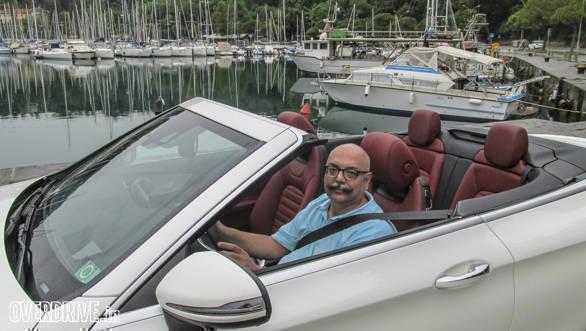 Mercedes-Benz C-Class Cabriolet (5)-2