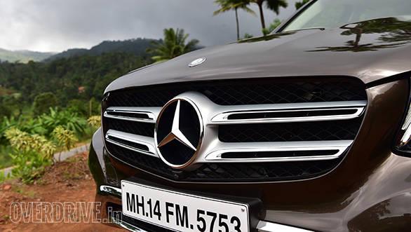 MercedesBenz GLC 10