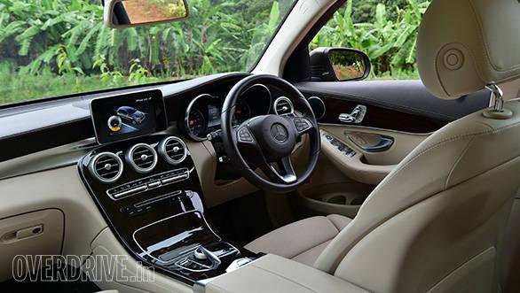 MercedesBenz GLC 14
