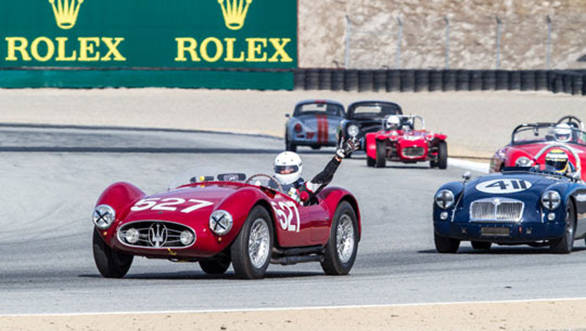 Monterey Classic Car Week Rolex_3