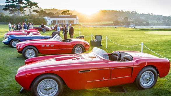 Monterey Classic Car Week Rolex_4