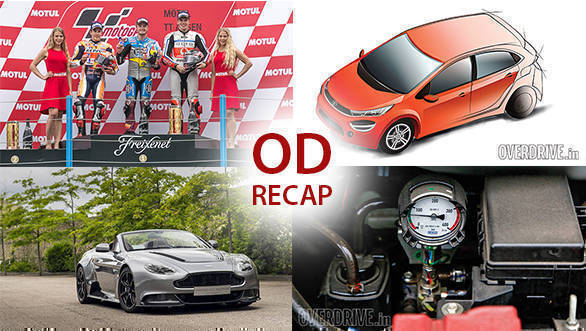 ODRecap: Tata's X451 rendered, CNG kit ban in Delhi, and more