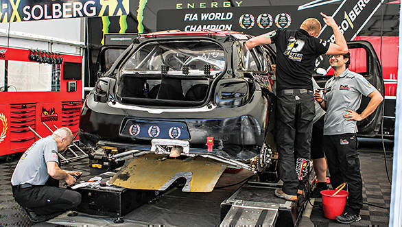 Petter Solberg Feature (2)