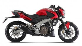 Bajaj's 400cc motorcycle is the Dominar, launch in India on Dec 15, 2016