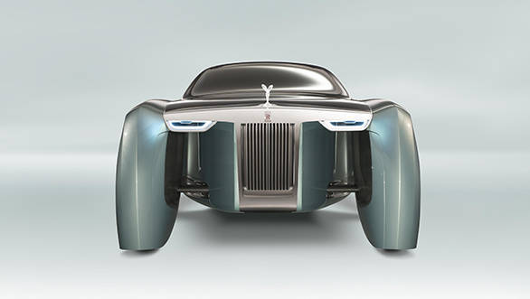 Rolls Royce Vision Next 100 (11)