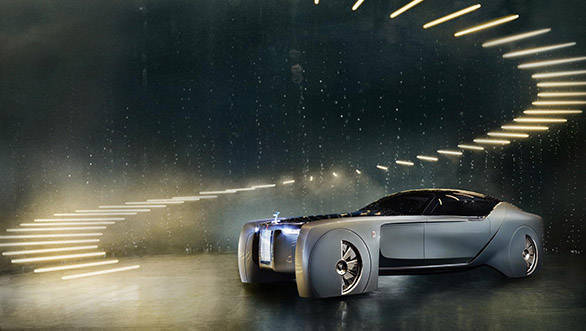 Rolls Royce Vision Next 100 (26)