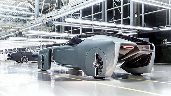 Rolls Royce Vision Next 100 (4)