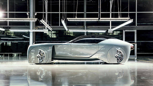 Rolls Royce Vision Next 100 (5)