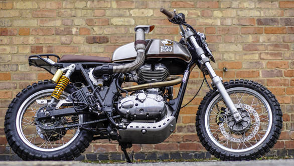 Royal Enfield Dirty Duck (8)-2