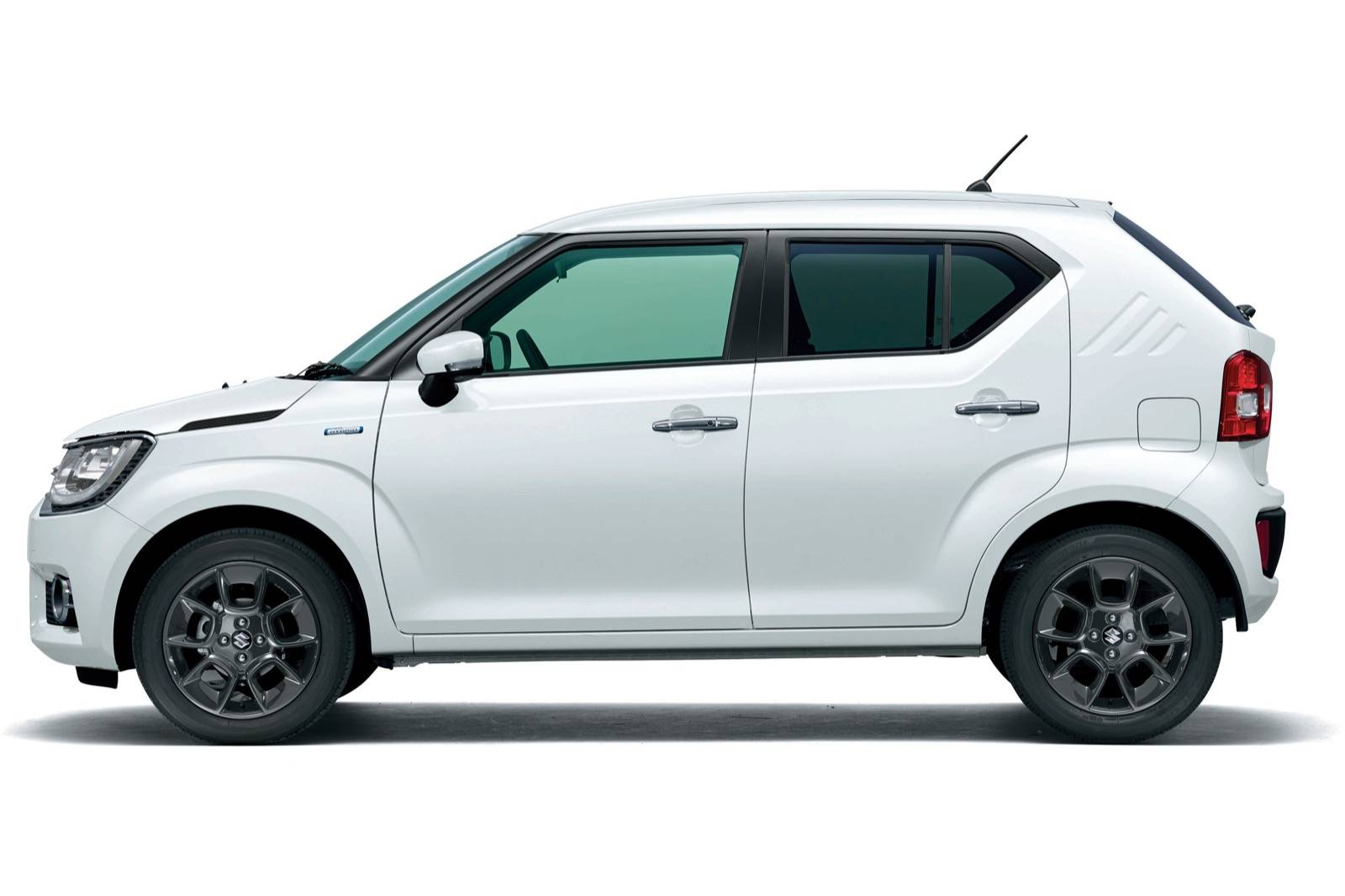 Preview Suzuki To Enter Premium Sub Compact Crossover Segment With The Ignis In India