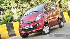 Tata Nano project has consistently lost money and should be discontinued, says Cyrus Mistry