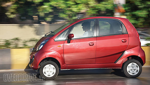 Tata Nano XTA AMT long term review: After 7,809km and four months