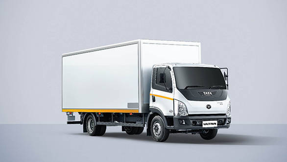 Tata Motors launches Ultra range of LCVs in Kenya
