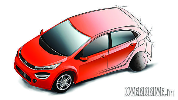 Tata's new hatchback