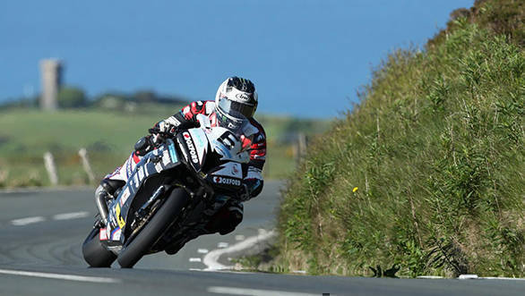 michael-dunlop Isle of man TT (1)