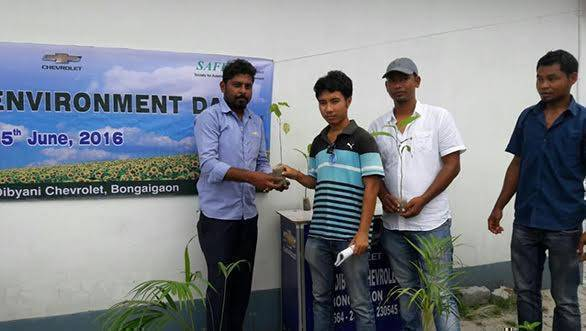 world environment day 2