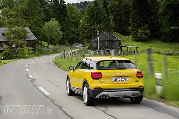 Audi Q2 First Drive (1)