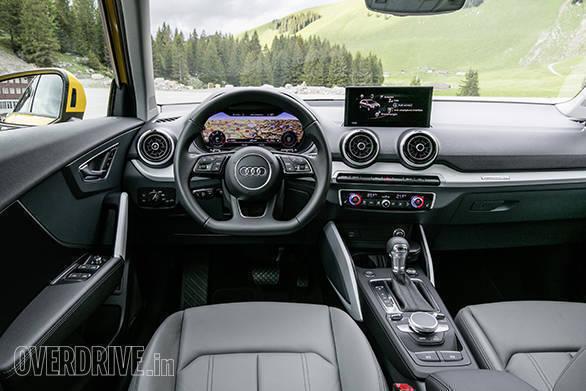 Audi Q2 First Drive (2)