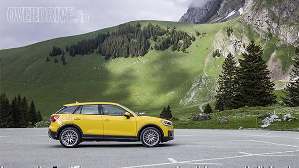 Audi Q2 First Drive (3)