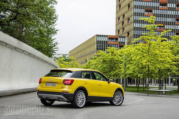 Audi Q2 First Drive (6)