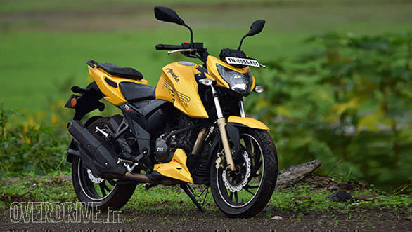 2016 TVS Apache RTR long term review: After 6,240km and 7 months