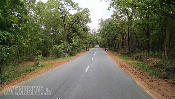 Best driving roads: Belagavi to Goa via Ponda