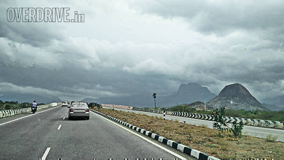 The best driving roads: Coimbatore to Kanyakumari via Karur