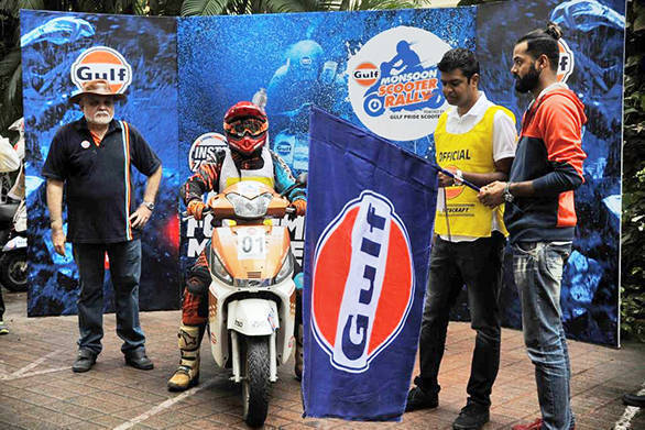 Gulf Monsoon Scooter Rally 2016 (2)