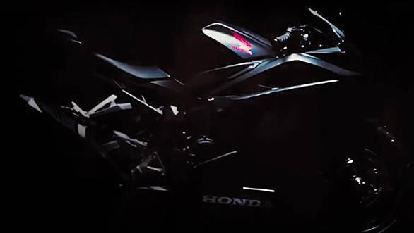 Honda CBR250RR 1