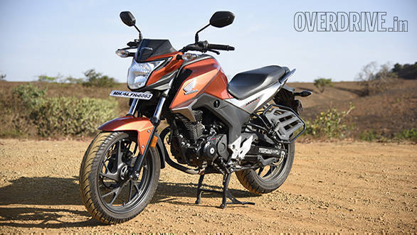 Honda CB Hornet 160R long term review: After two months and 3,100km