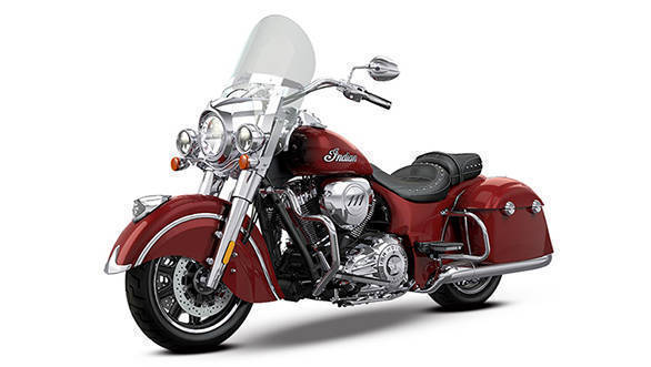Indian Springfield to be launched in India at Rs 30.60 lakh in September, followed by Chieftain Dark Horse