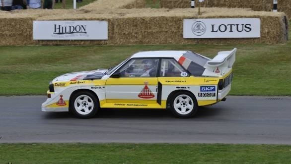 One look at the Audi Sport Quattro - width=