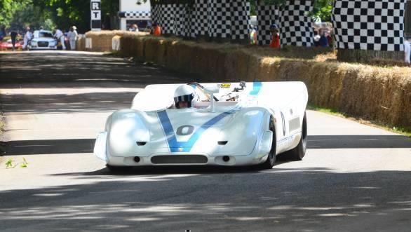 The Can-Am Porsche 917 - - width=