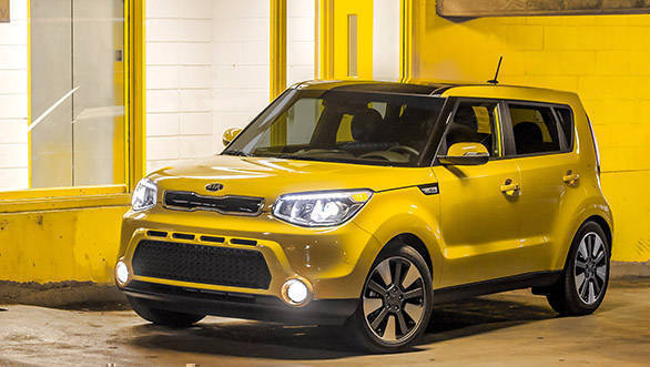Korean carmaker Kia looking for Indian factory location
