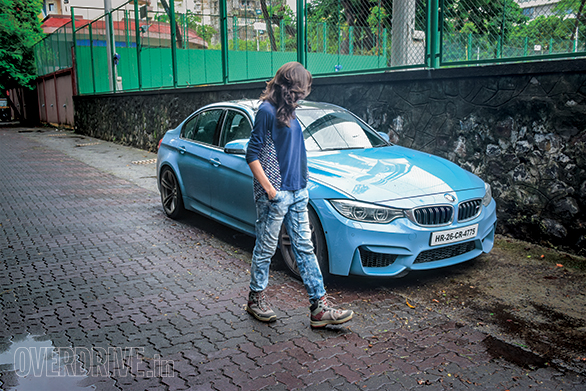 Living With BMW M3 (14)