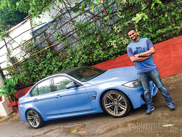 Living With BMW M3 (19)