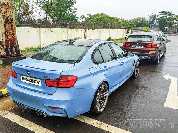 Living With BMW M3 (21)