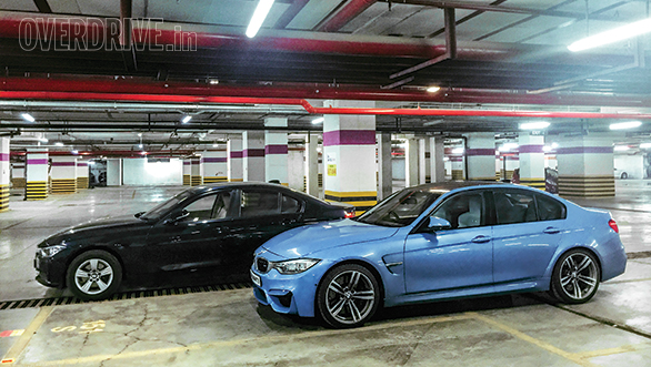 Living With BMW M3 (22)
