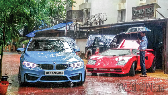 Living With BMW M3 (25)