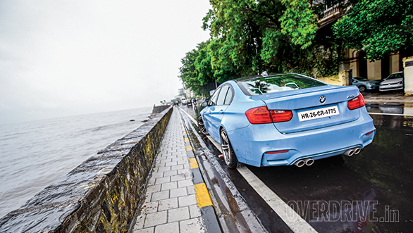 Living With BMW M3 (6)