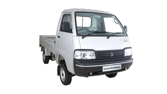 Maruti Suzuki_Super Carry_Powerful engine and superior loading capacity of 3.25 sq m